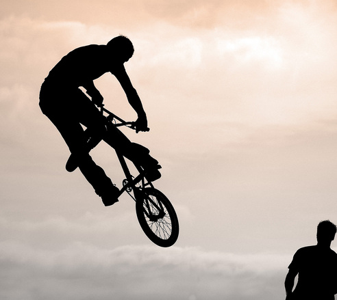 sport och DNA